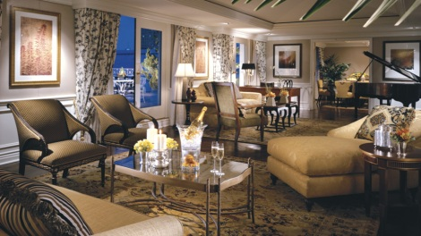 THE RITZ-CARLTON, SAN FRANCISCO13