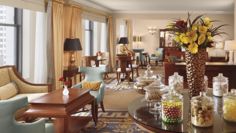 THE RITZ-CARLTON, SAN FRANCISCO2