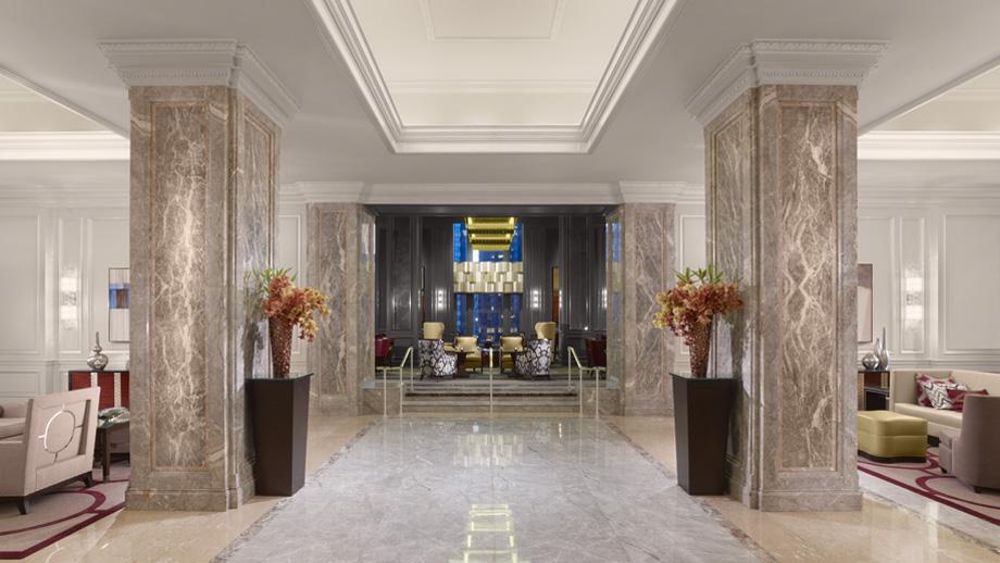 The Ritz Carlton San Francisco Luxandtravel