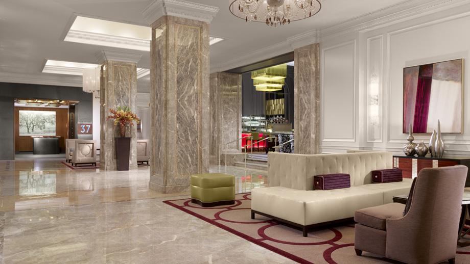 the ritz carlton san francisco luxandtravel. Black Bedroom Furniture Sets. Home Design Ideas