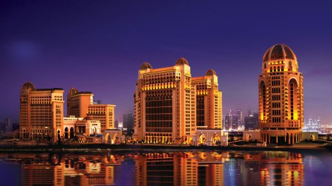 The St Regis Doha1
