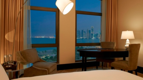 The St Regis Doha11