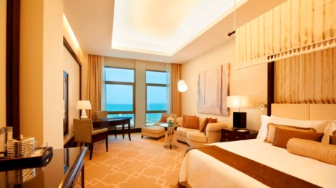 The St Regis Doha13