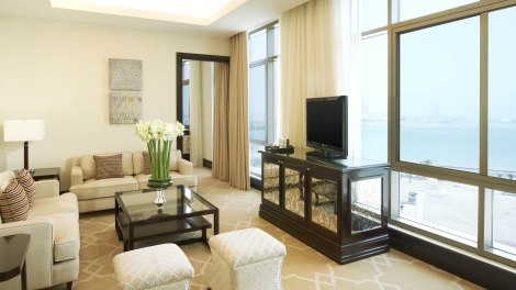 The St Regis Doha17
