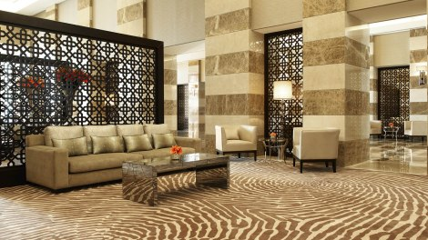 The St Regis Doha21