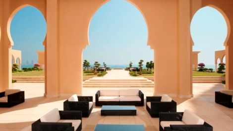 The St Regis Doha22