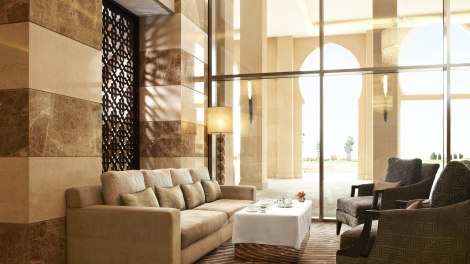 The St Regis Doha23
