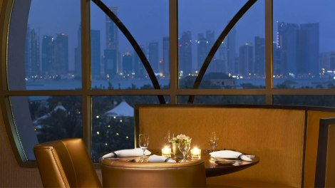 The St Regis Doha26