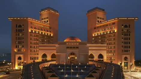 The St Regis Doha3