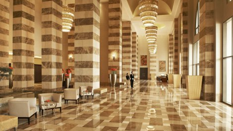 The St Regis Doha4