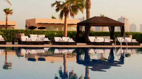 The St Regis Doha42