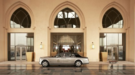 The St Regis Doha5