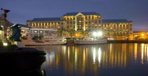 The Table Bay Hotel, Cape Town1