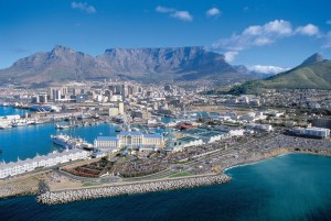 The Table Bay Hotel, Cape Town22