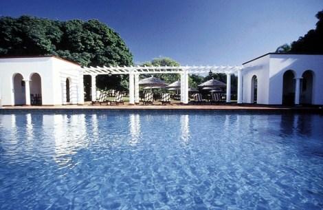 The Victoria Falls Hotel, Zimbabwe13