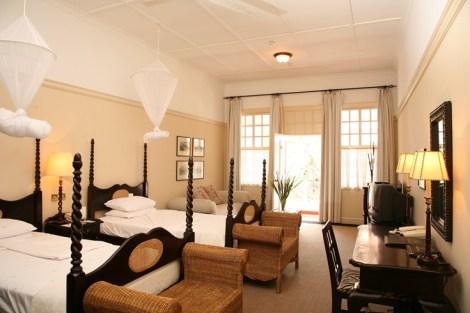 The Victoria Falls Hotel, Zimbabwe4