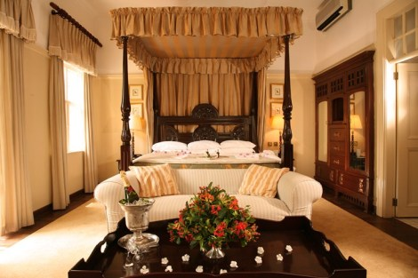 The Victoria Falls Hotel, Zimbabwe5