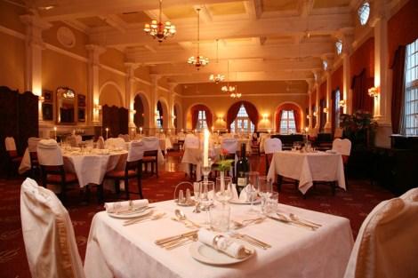 The Victoria Falls Hotel, Zimbabwe8