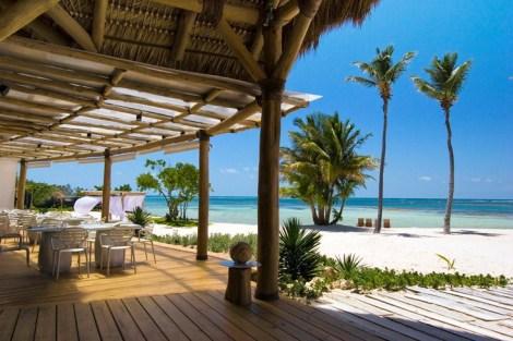 Tortuga Bay, Punta Cana13