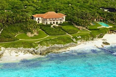 Tortuga Bay, Punta Cana25