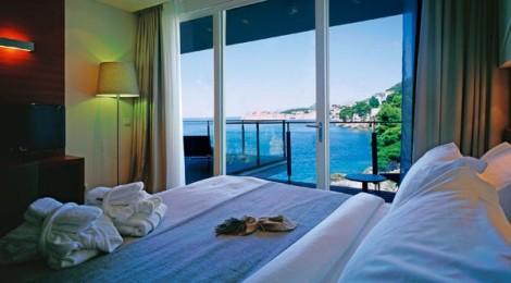 Villa Dubrovnik, Dubrovnik4