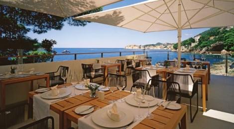 Villa Dubrovnik, Dubrovnik5