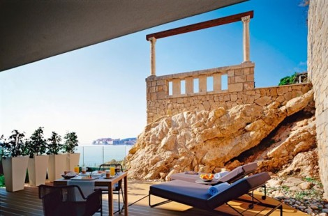 Villa Dubrovnik, Dubrovnik7