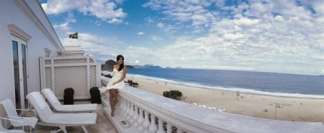 Copacabana Palace Hotel, Rio de Janeiro11
