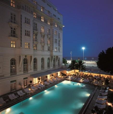 Copacabana Palace Hotel, Rio de Janeiro20