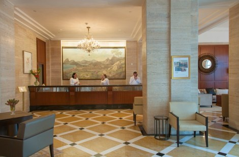 Copacabana Palace Hotel, Rio de Janeiro31