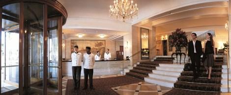 Copacabana Palace Hotel, Rio de Janeiro4