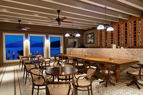 D-Hotel Maris, Marmaris13