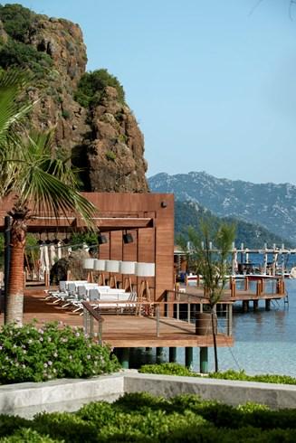 D-Hotel Maris, Marmaris4