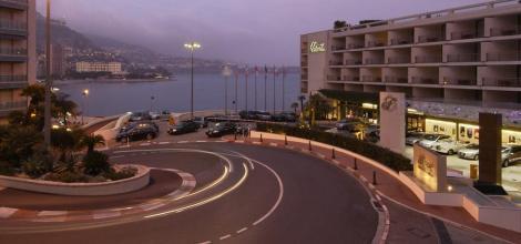 Fairmont, Monte Carlo15