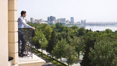 Four Seasons, Baku15