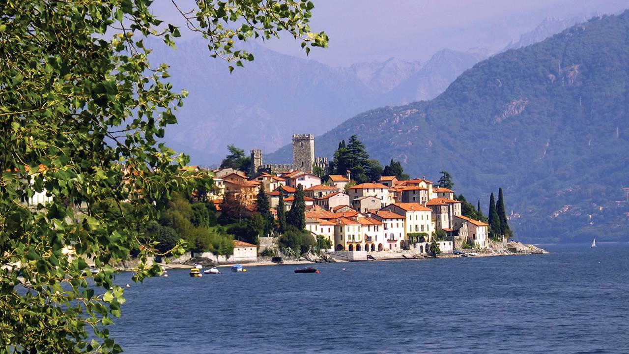 Luxury Hotels Northern Italy