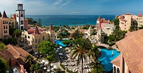 Gran Bahia Del Duque Resort, Tenerife