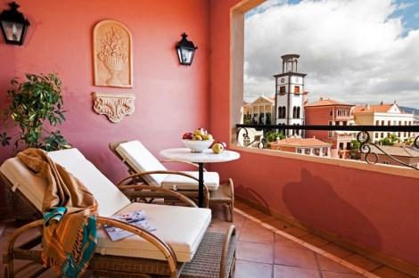 Gran Bahia Del Duque Resort, Tenerife12
