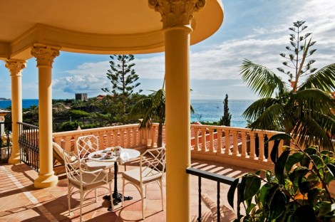 Gran Bahia Del Duque Resort, Tenerife13