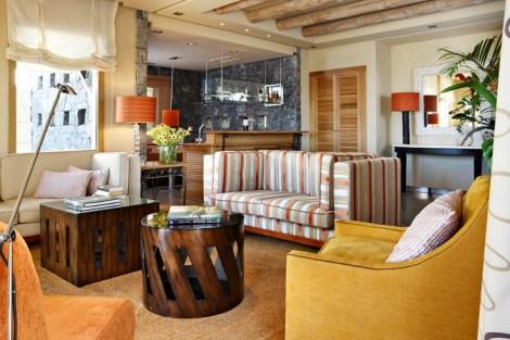 Gran Bahia Del Duque Resort, Tenerife22