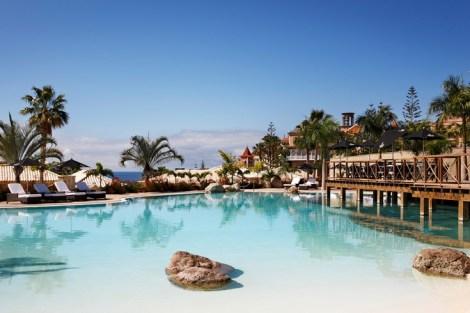 Gran Bahia Del Duque Resort, Tenerife29