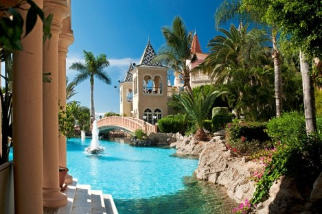 Gran Bahia Del Duque Resort, Tenerife3