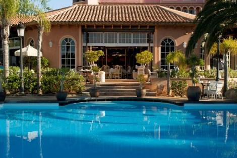 Gran Bahia Del Duque Resort, Tenerife34