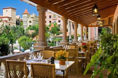 Gran Bahia Del Duque Resort, Tenerife37