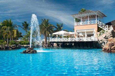 Gran Bahia Del Duque Resort, Tenerife4