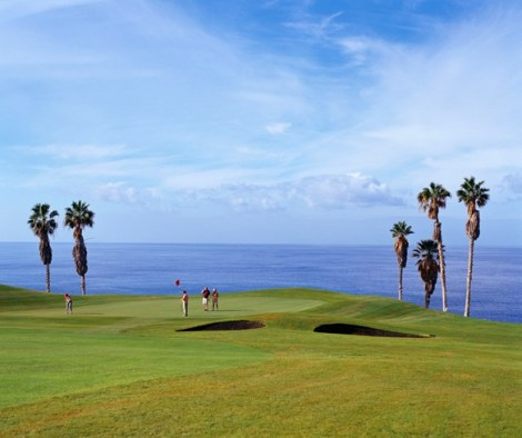 Gran Bahia Del Duque Resort, Tenerife46