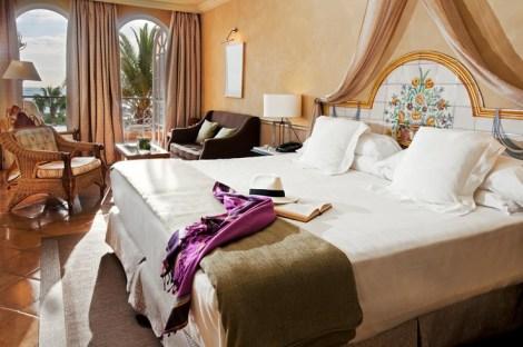 Gran Bahia Del Duque Resort, Tenerife7