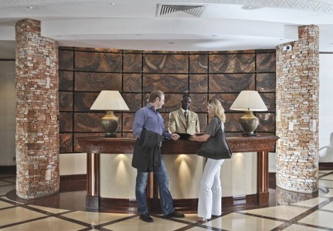 Kampala Serena Hotel, Uganda11