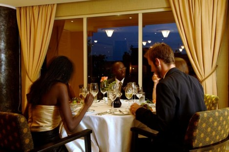 Kampala Serena Hotel, Uganda14