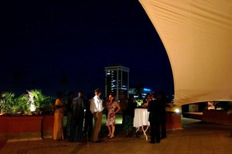 Kampala Serena Hotel, Uganda18